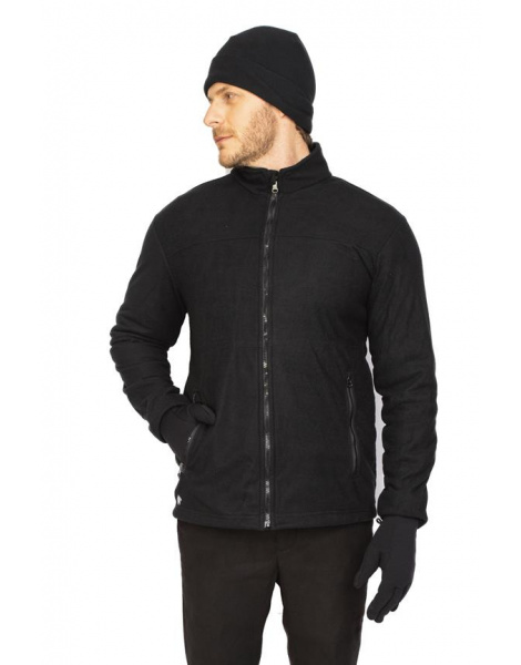 Jaqueta Fleece Winter Explorer